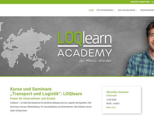 Webtexte Bildungsanbieter