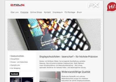 Webtexte atfolix