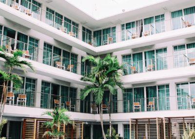 Blogtexte Hotellerie