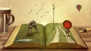 Storytelling-Texte