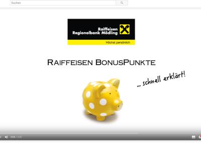 Konzept und Text Erklärvideo: Banken